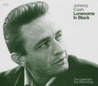 Cash Johnny - Lonesome In Black