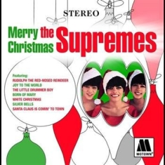 Supremes - Merry Christmas