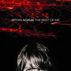 Bryan Adams - Best Of Me/Live At The Budokan S&V