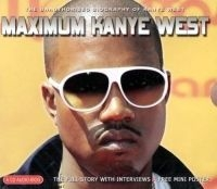 Kanye West - Maximum Kanye West (Interview Cd)