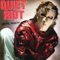 Quiet Riot - Metal Health -Remast-