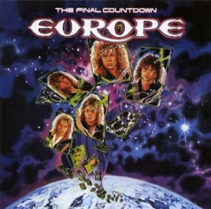 Europe - The Final Countdown