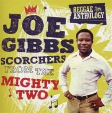 Gibbs Joe - Scorchers From The Mighty Two