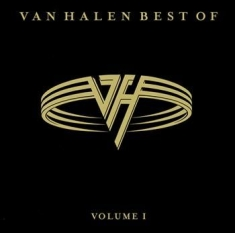 Van Halen - Best Of Volume 1