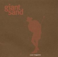 Giant Sand - Cover Magazine