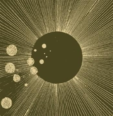 Flying Lotus - Cosmogramma - First Edition