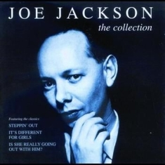 Joe Jackson - Collection
