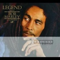 Marley Bob & The Wailers - Legend - Deluxe Edition