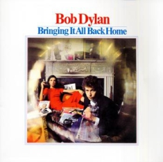 Dylan Bob - Bringing It All Back