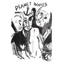 Dylan Bob - Planet Waves /R