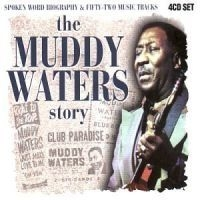 Waters Muddy - Muddy Waters Story (Interview Cd)