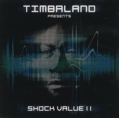 Timbaland - Shock Value 2
