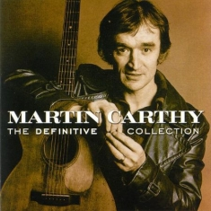 Carthy Martin - Definitive Collection