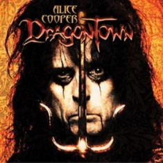 Cooper Alice - Dragontown