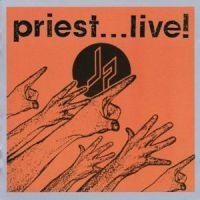 Judas Priest - Priest...Live! -Remast-