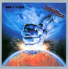 Judas Priest - Ram It Down -Remast-