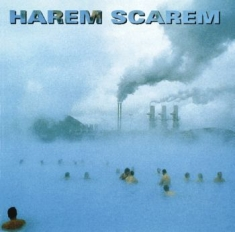Harem Scarem - Voice Of Reason (1 Bonusspår)
