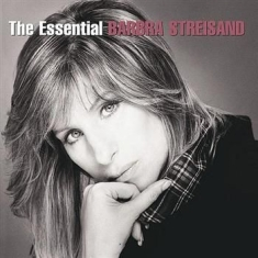 Barbra Streisand - The Essential