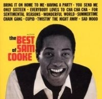 Cooke Sam - Best Of -Remast/Bonus Tr-