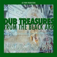 Lee Perry - Rare Dubs 1976-1978