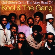 Kool & The Gang - Get Down On It