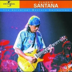 Santana - Universal Masters Collection