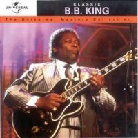 BB King - Universal Masters Collection