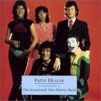 Alex Harvey Band - Introduction To
