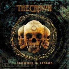 Crown The - Crowned In Terror