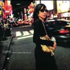 PJ Harvey - Stories From The City Stories From