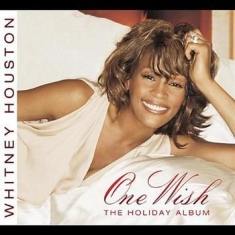 Whitney Houston - One Wish - The Holid