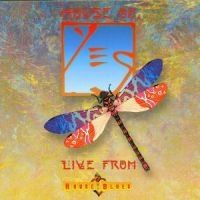 Yes - Live At The House Of Blues