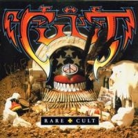 Cult The - Best Of Rare Cult