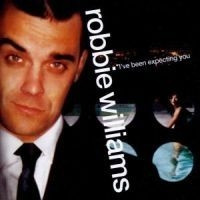 Robbie Williams - Ive Been Expecting i gruppen CD / Pop hos Bengans Skivbutik AB (549219)