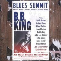BB King - Blues Summit