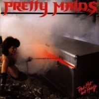 Pretty Maids - Red,Hot And Heavy