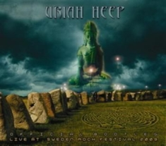 Uriah Heep - Live At Sweden Rock