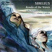 Sibelius, Jean - Rondo Of The Waves