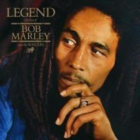 Bob Marley & The Wailers - Legend - Re