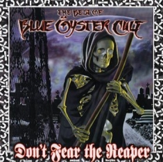 Blue Öyster Cult - Don't Fear The Reaper: Be
