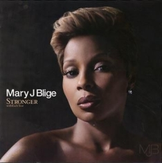 Mary J Blige - Stronger With Each Tear