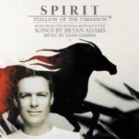 Bryan Adams - Spirit/Ost/Alt Artwo