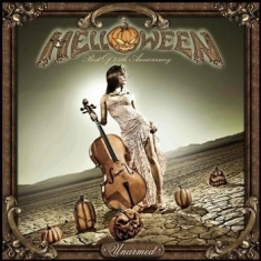 Helloween - Unarmed: Best Of 25Th Anniversary
