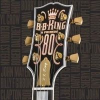 BB King - Bb King & Friends
