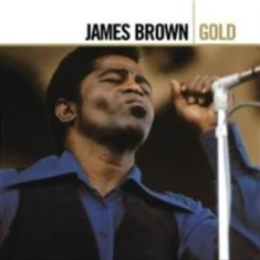 Brown James - Gold