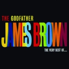 Brown James - Godfather - Very Best Of