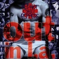 Red Hot Chili Peppers - Out In La