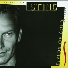 Sting - Fields Of Gold 84-94