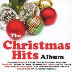 Various - The Christmas Hits Album