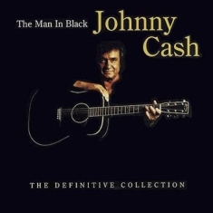 Cash Johnny - The Man In Black